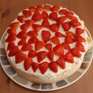 Classic Cakes