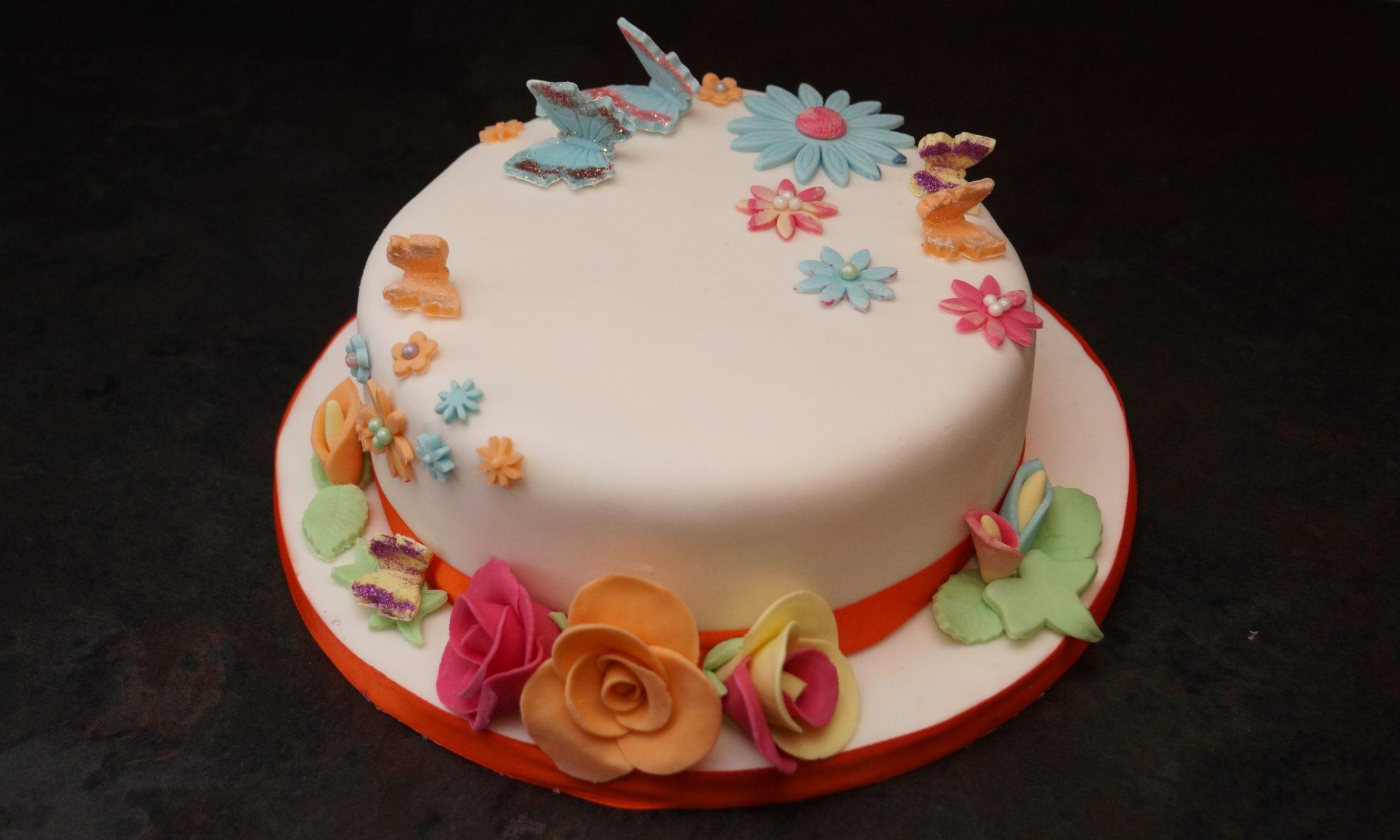 Natasha's Cakes